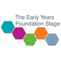 Image result for EYFS logo